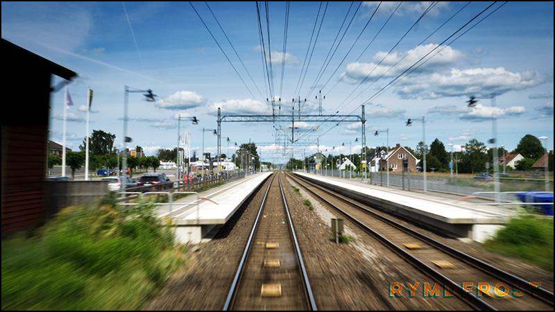 Sösdala station