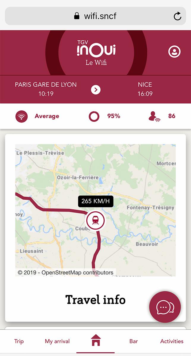 App-information
