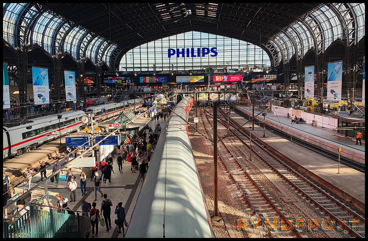 Hamburg H